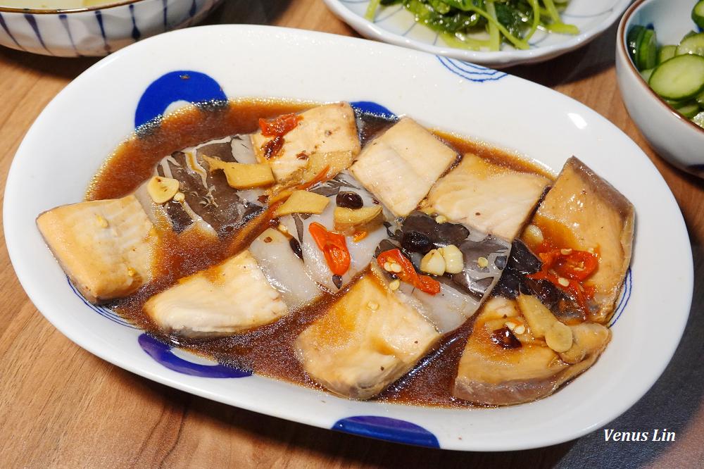 辣椒豆豉虱目魚肚好開胃、魚肉很嫩又入味,只要加壓5分鐘,無油煙的虱目魚肚料理(siroca壓力鍋食譜)