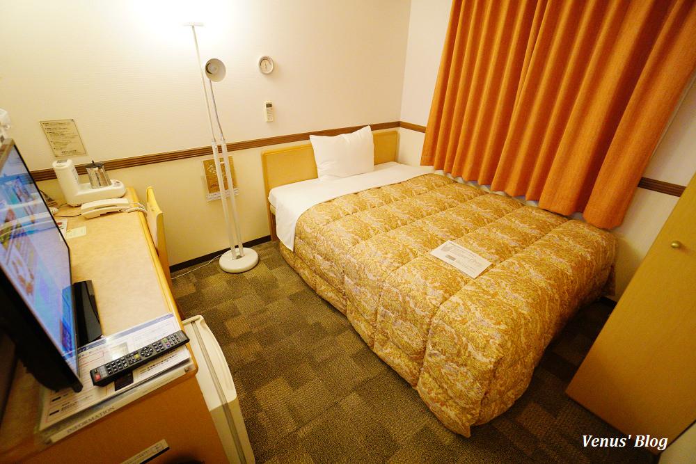 【羽田機場飯店】東橫INN東京羽田機場1號店 – 羽田機場免費接駁車
