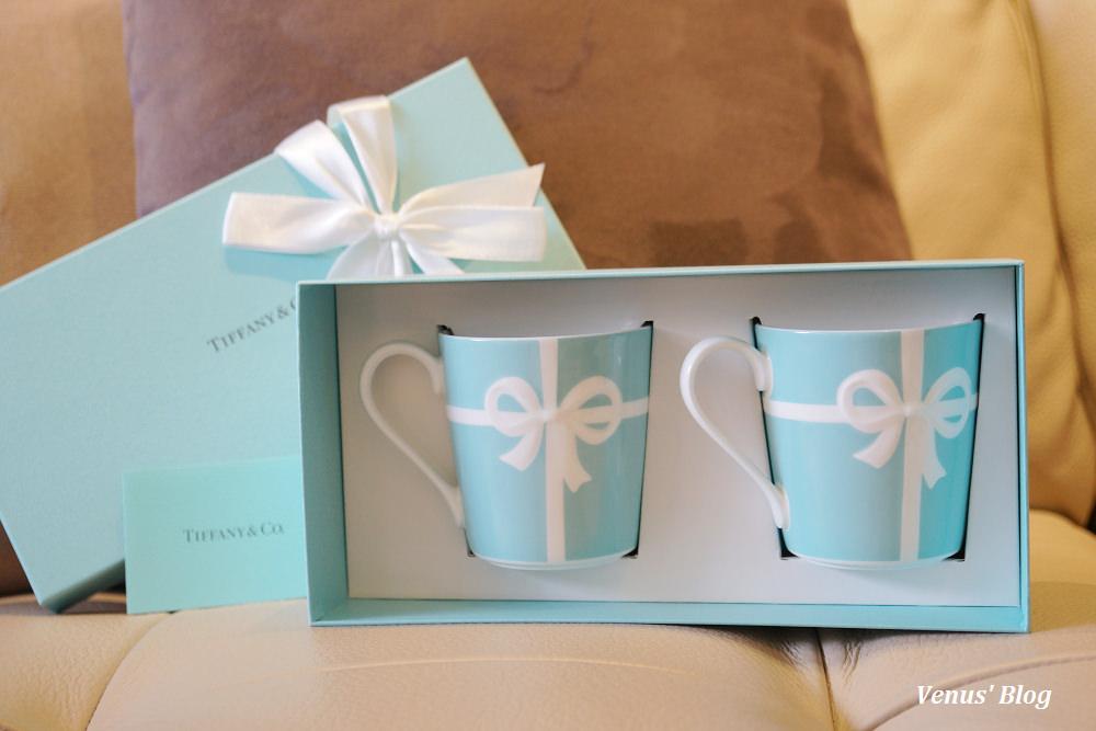【敗家】Tiffany&Co.夢幻蝴蝶結馬克對杯,日本版限定款