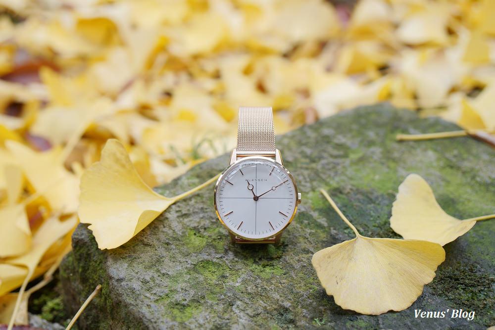 【開箱文】KLASSE14,義大利時尚手錶品牌,附12%優惠折扣碼