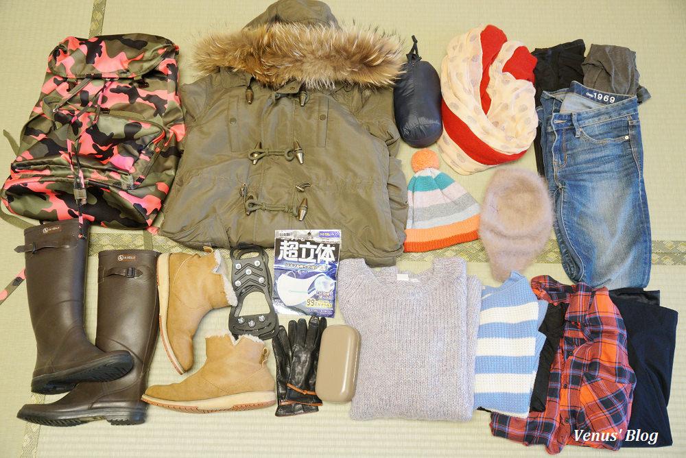 日本下雪怎麼穿衣服,雪地穿搭,雪地防滑鞋子選擇,JILLSTUART,KEEN雪鞋,SOREL雪鞋,EMU雪靴,KENZO後背包,三宅一生BAOBAO