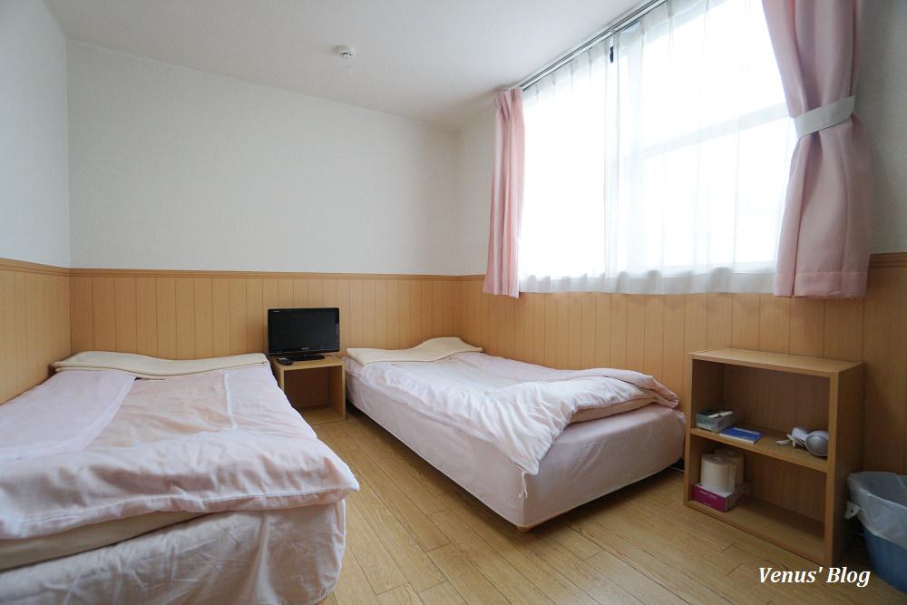 【京都省錢住宿】IVY五條日租公寓,只要台幣1500,體驗京都當地人生活