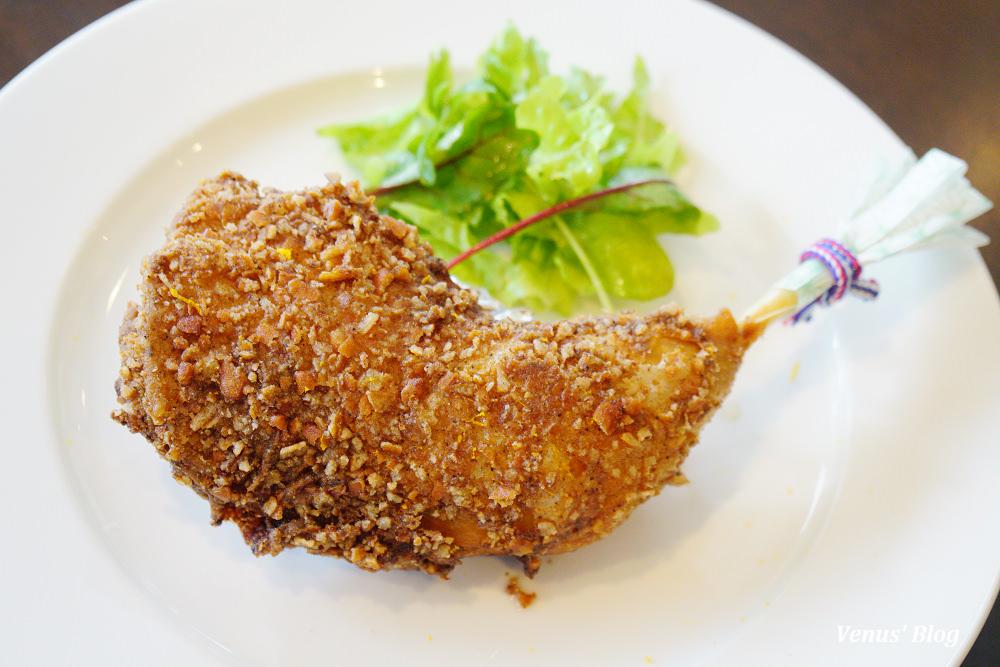 【秋田美食】Boire un coup,食彩陸奧,用全日本最貴的雞肉做炸雞(秋田比內地閹雞)