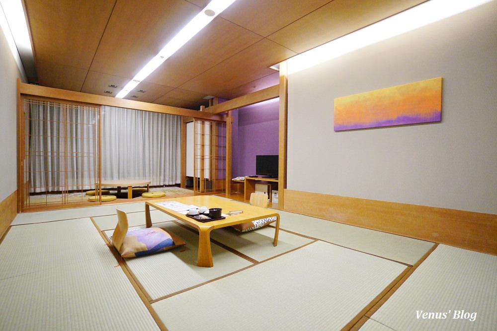 【箱根溫泉旅館】箱根湯之花王子大飯店,窗外就是無敵山景,蘆之湯巴士站免費接駁車