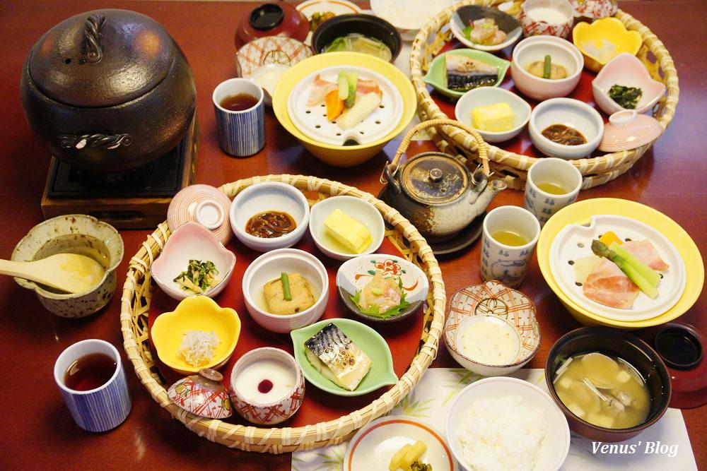 【箱根溫泉旅館】強羅天翠一泊二食,新派會席料理晚餐,9種小菜x茶泡飯早餐