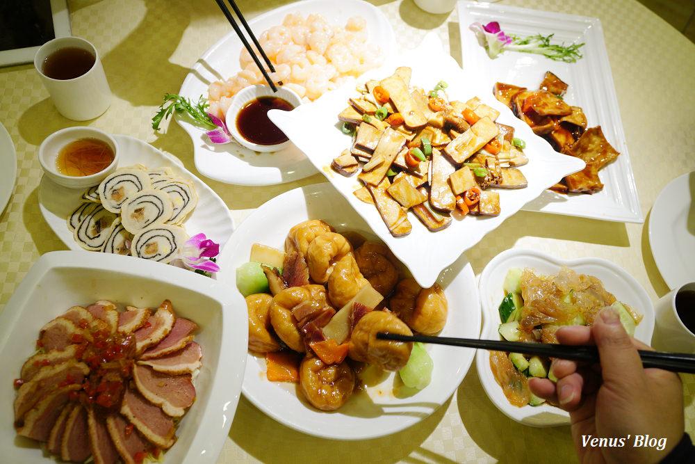 【上海美食】王朝大酒店,大眾點評餐券買過上癮,徐匯區美食