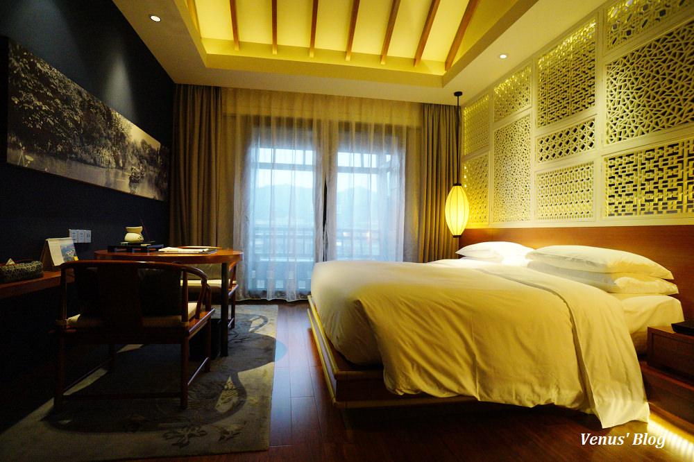 【杭州飯店推薦】西溪悅椿度假酒店,悅榕庄集團的年輕品牌,超高CP值