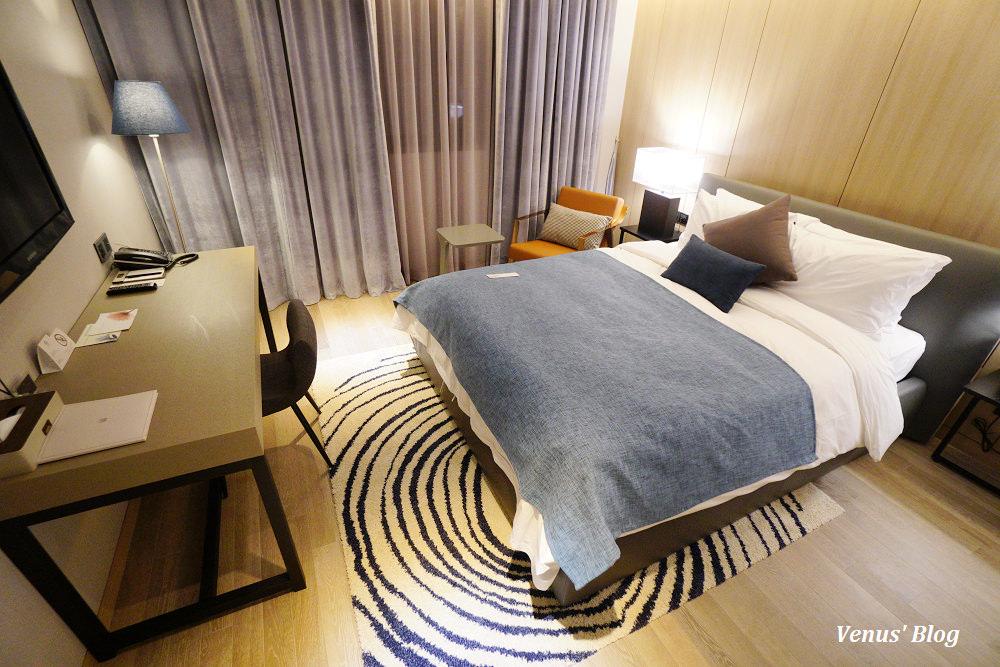 【韓國釜山海雲台飯店】Easton Bay Hotel,設計風精品旅館,2017.3.26新開幕雙人房含早餐NT$1850