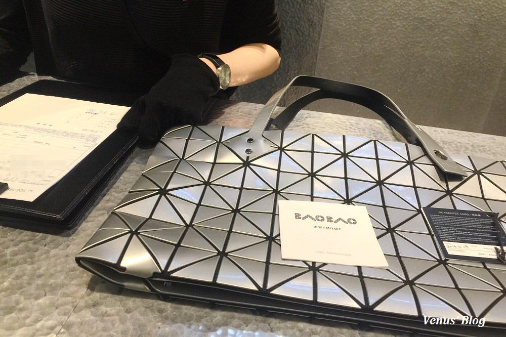 三宅一生BAOBAO東京送修全記錄,2017新款及日本台灣價差