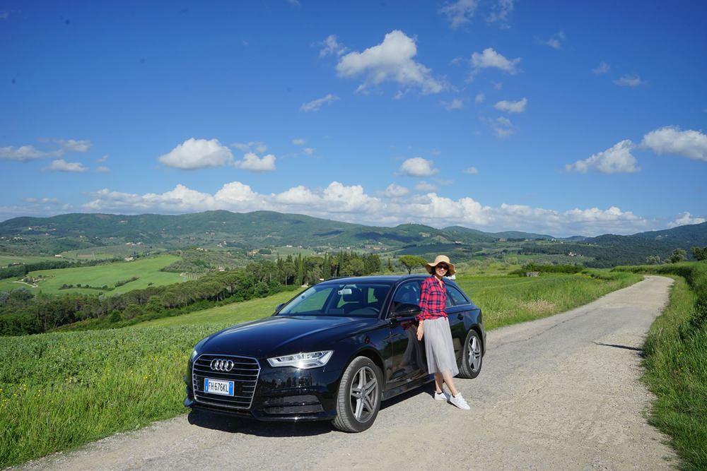 義大利自駕,Hertz租車,義大利開車一定要知道的10件事