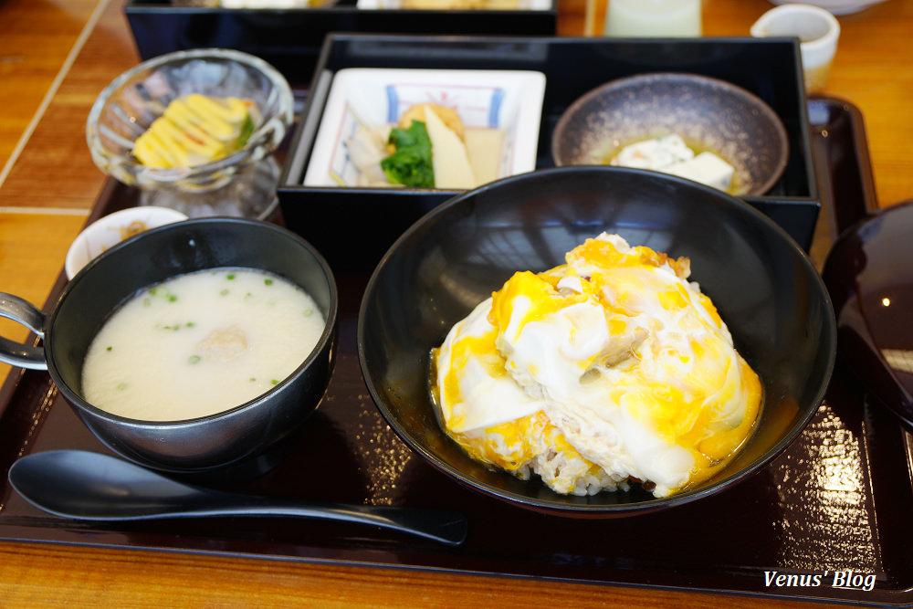 【新宿高島屋美食】水たき玄海,滑嫩的親子丼,假日逛街也不用排隊的私房好店