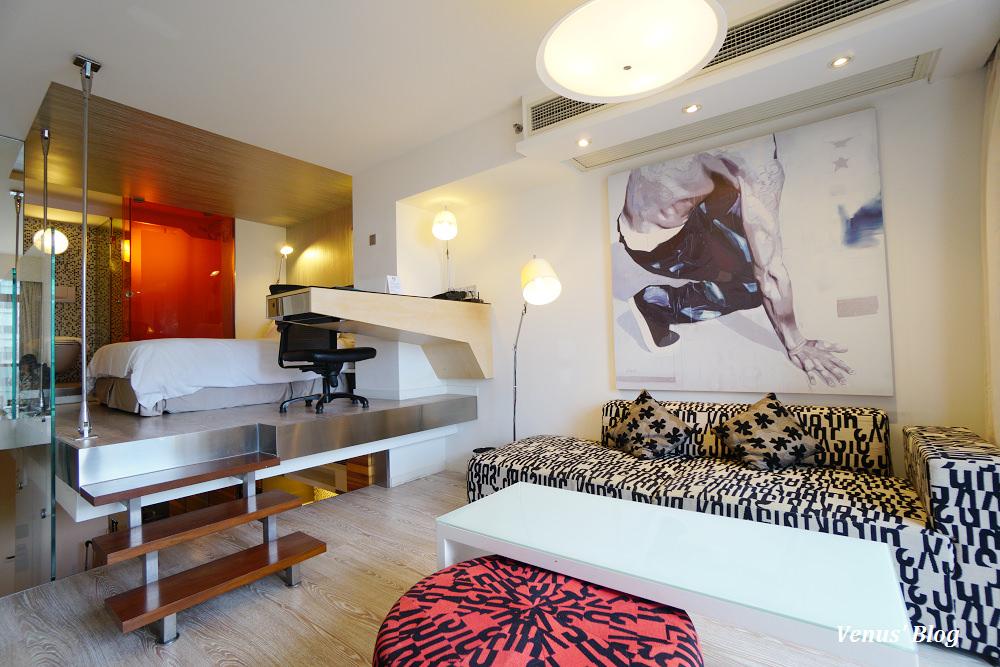 【上海飯店】上海品尊名致精品酒店公寓,樓中樓的公寓式酒店