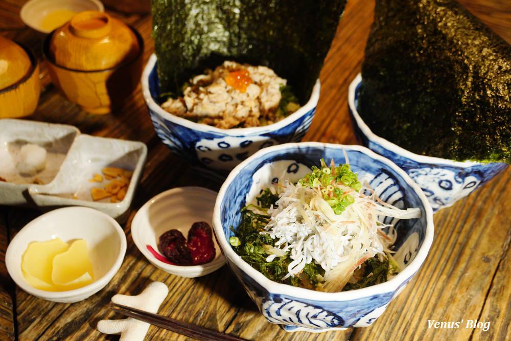 【江之島美食】江之島小屋吻仔魚丼、神秘的海鮮丼
