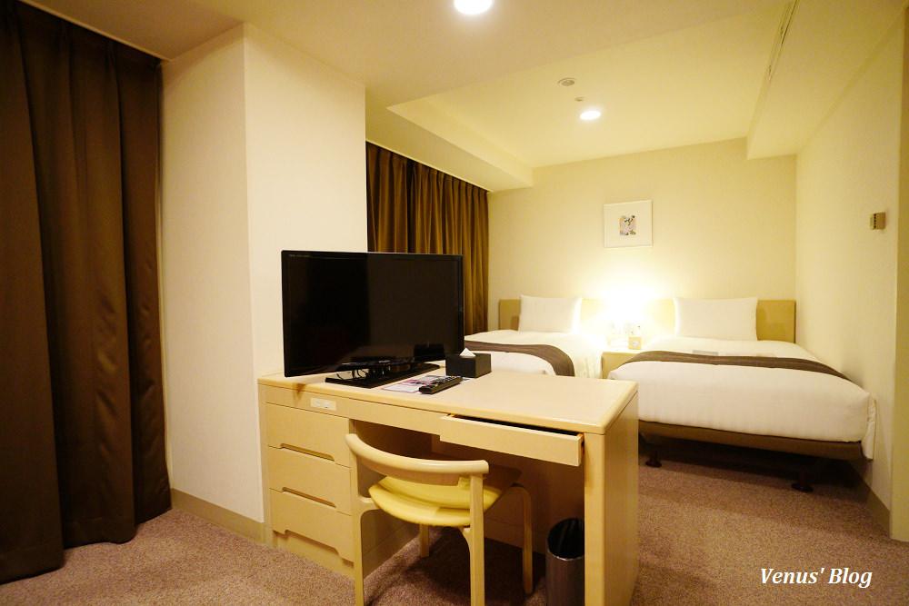 【橫須賀飯店】Mercure Hotel Yokosuka橫須賀美居飯店