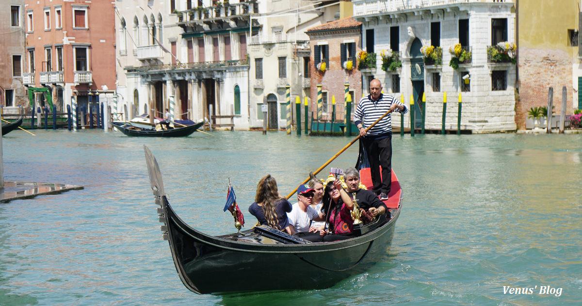 義大利威尼斯自駕24小時快閃彩虹島、聖馬可廣場、超便宜停車攻略-Day8
