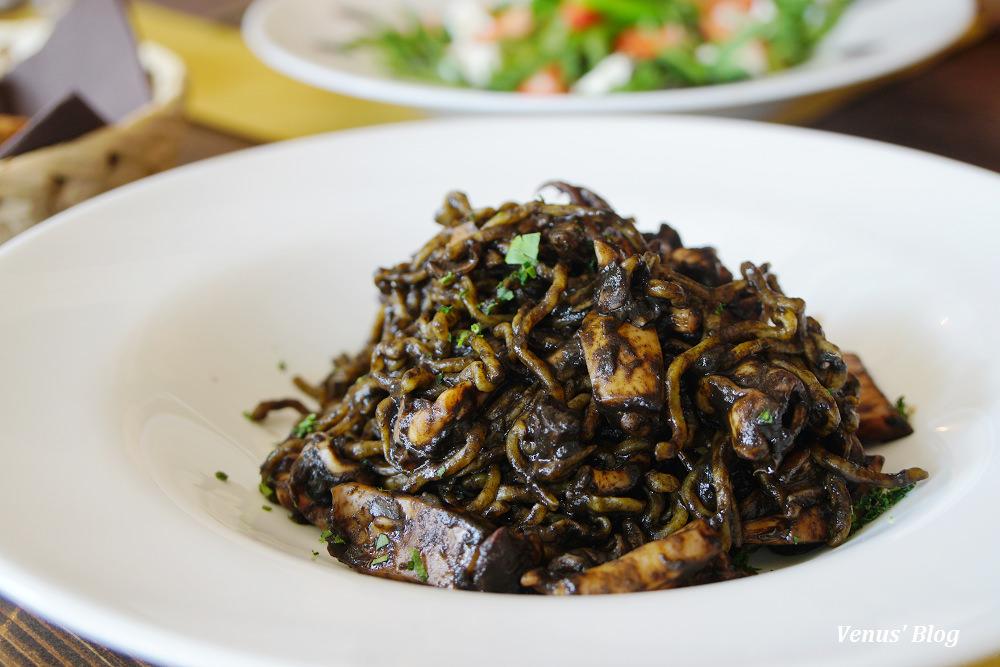 威尼斯美食,Trattoria Alla Fontana,來威尼斯一定要吃墨魚麵