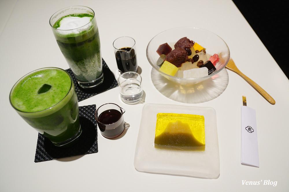 【東京六本木】虎屋菓寮,擁有500年歷史的甜點老店