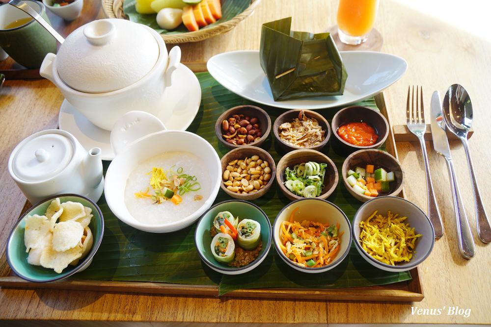星野集團 峇里島限定早餐三款任你點!