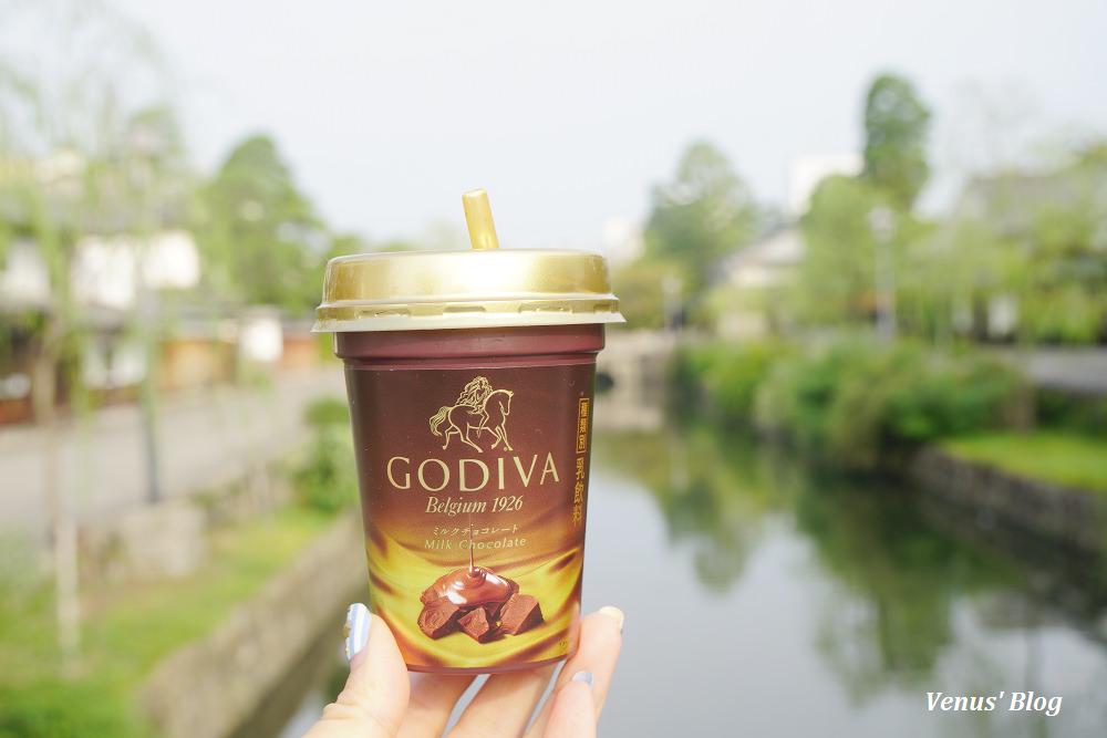 日本新商品,GODIVA巧克力牛奶.萬聖節限定零食.蔦米其林拉麵