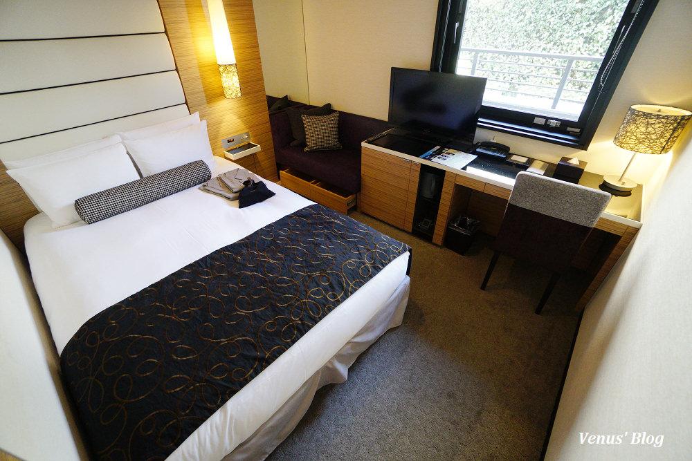 大阪飯店-阿倍野|Hotel Trusty Osaka Abeno,走路1分鐘到日本最高樓