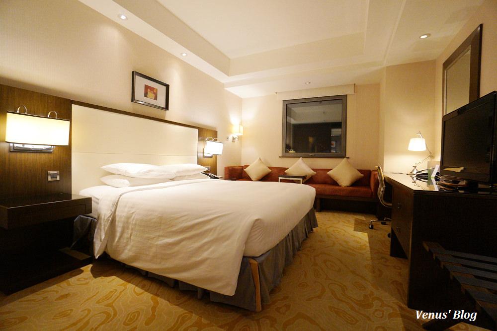 上海西藏大廈萬怡酒店,有誠意的自助式早餐