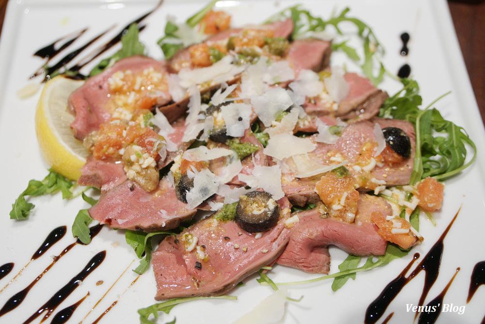 東京新宿美食|俺のイタリアン,藏身在歌舞伎町裡的義大利料理