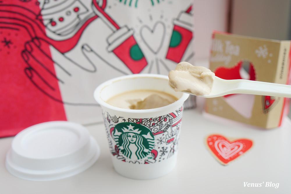 日本星巴克聖誕鋼杯,日本星巴克,日本星巴克奶茶布丁,日本星巴克聖誕節隨行卡