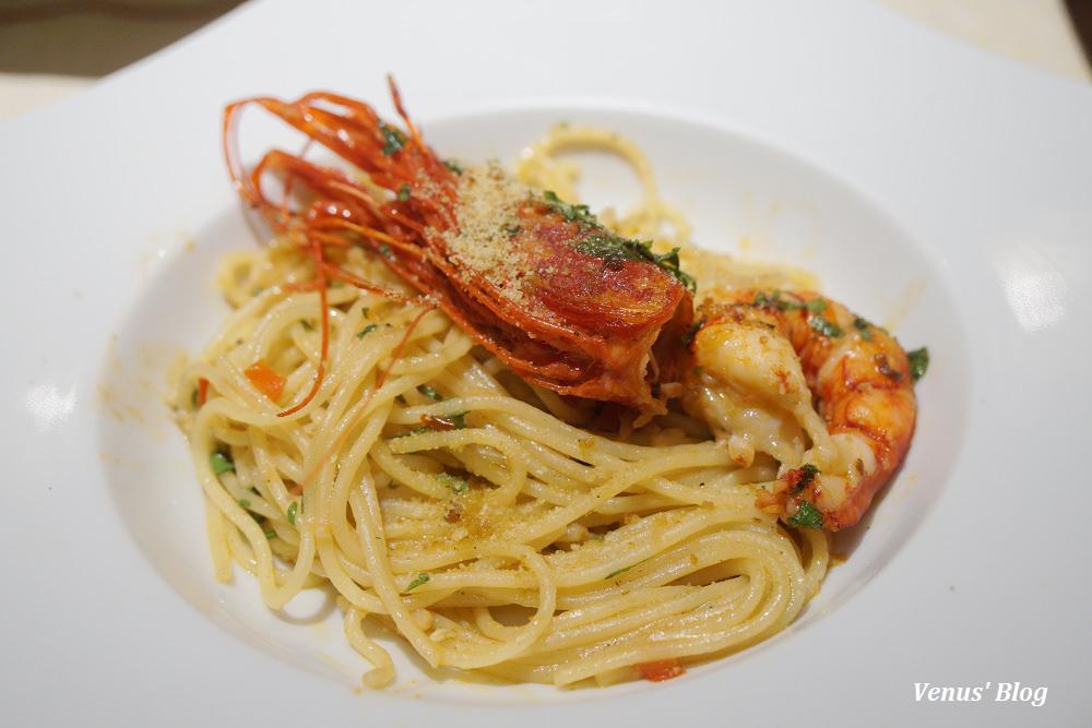 澳門喜來登,班妮意大利餐廳,免費handy手機
