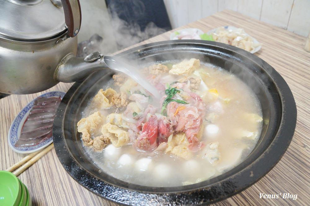 西門町美食|雅香石頭火鍋西門總店,誇張多的排隊人潮