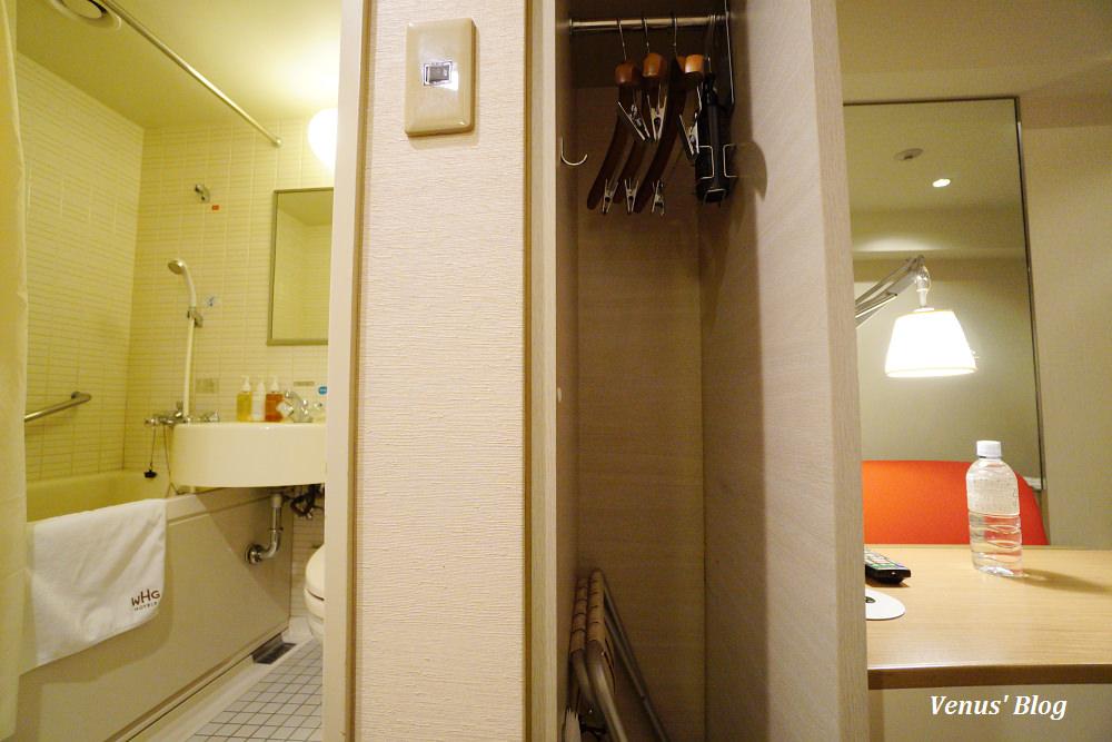 東京飯店,新宿飯店,新宿華盛頓酒店新館,女性專屬樓層,PANASONIC吹髮神器