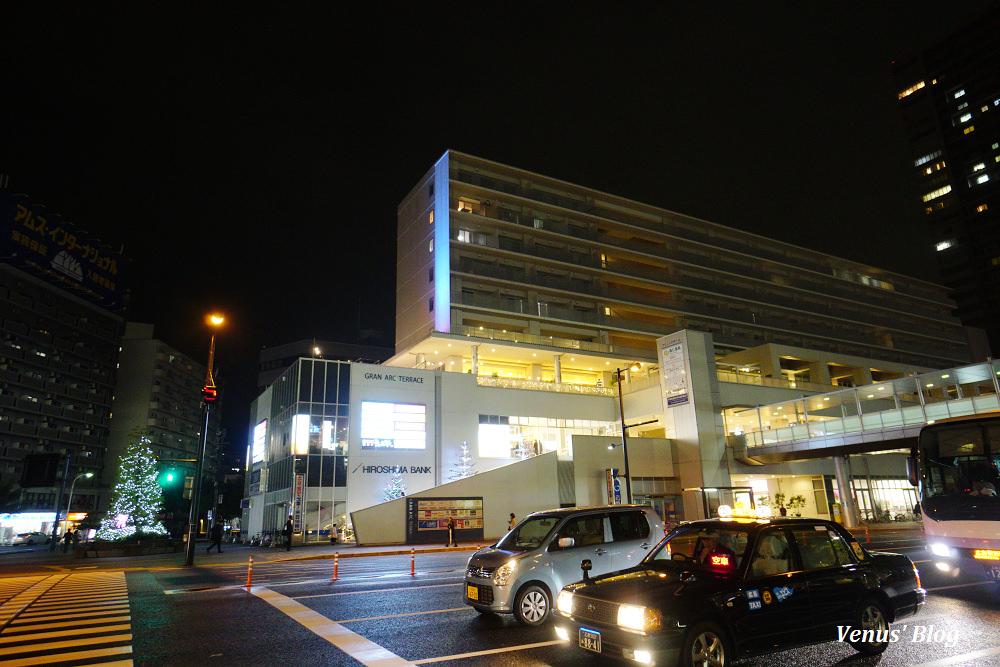 廣島車站拉麵,廣島車站美食,麵屋台我馬,廣島格蘭比亞飯店