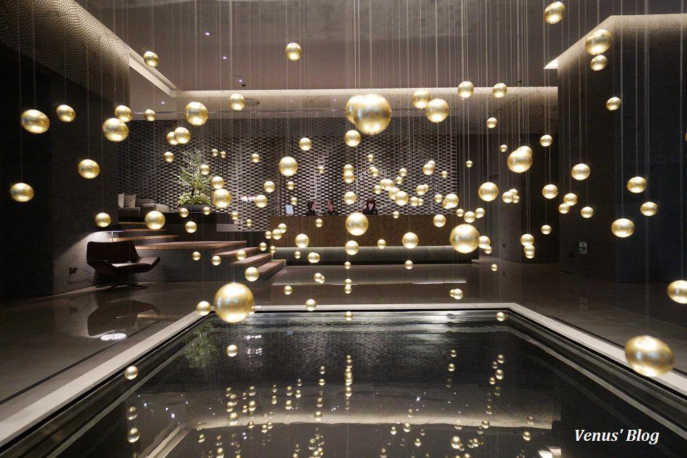 高雄晶英國際行館Silks Club,超越豪宅規格的頂級旅館