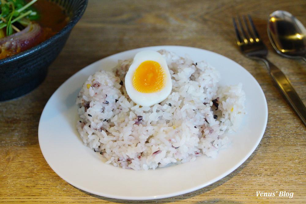 下北澤湯咖哩,Rojiura Curry SAMURAI,ポニピカリ,蝦味湯咖哩,下北澤湯咖哩祭