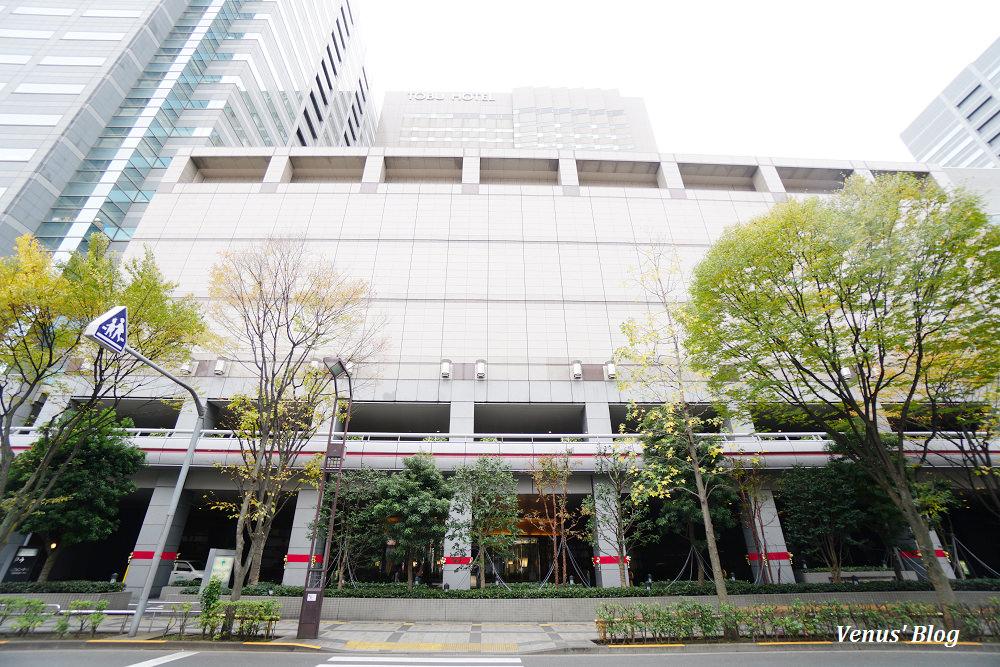 東京東武Levant飯店,Tobu Hotel Levant Tokyo,東京飯店,可以看到晴空塔的飯店,錦系町站
