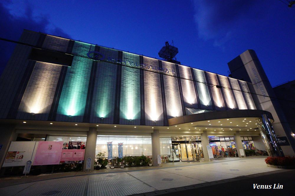 高知四萬十飯店|四萬十新皇家飯店 New Royal Hotel Shimanto