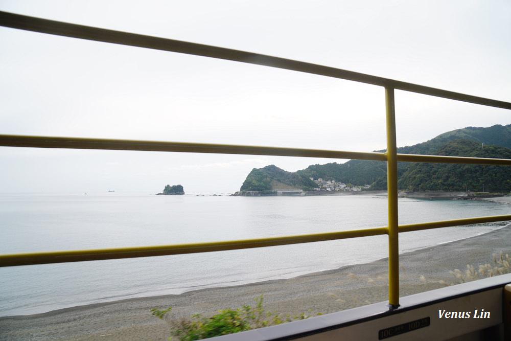 四國JR PASS,志國高知幕末維新號
