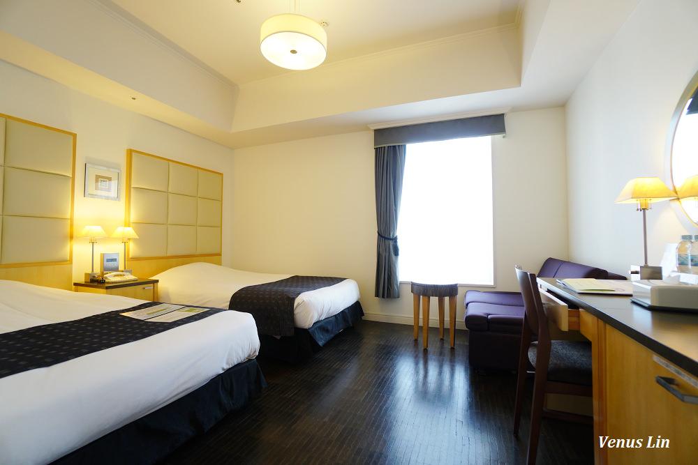 東京銀座飯店|銀座蒙特利酒店,地點極優.古典歐風飯店,免費handy手機
