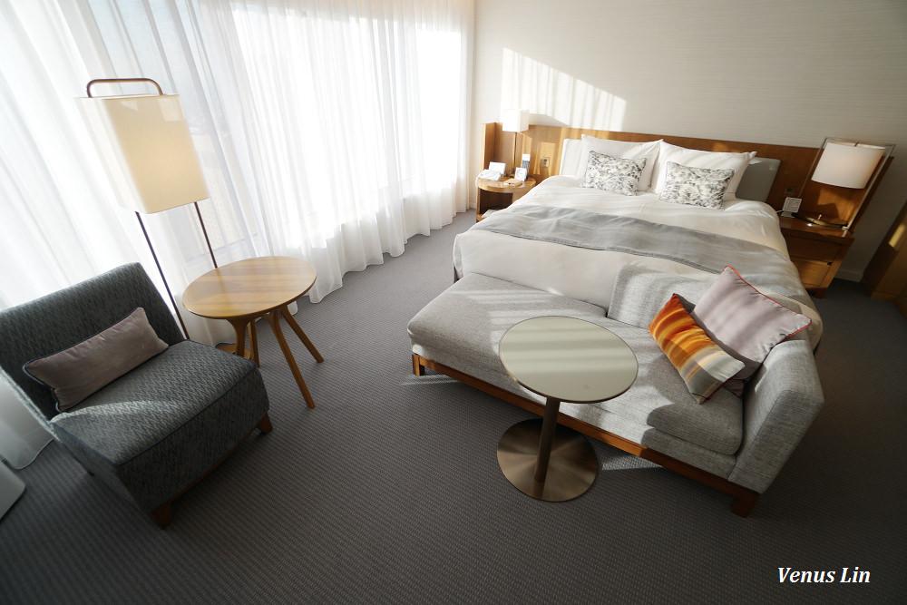 東京新宿飯店|京王廣場大飯店Premier Grand樓層,免費使用Club Lounge