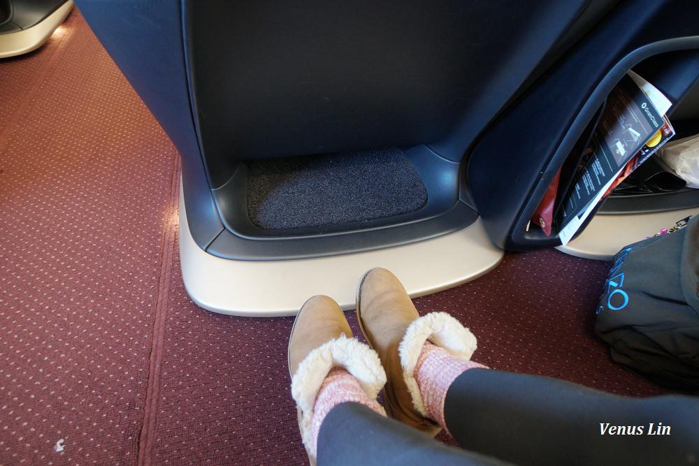北陸新幹線頭等艙,GranClass,金澤到東京交通方式,從金澤搭新幹線到東京,閨蜜出任務,金澤自助,東京自助