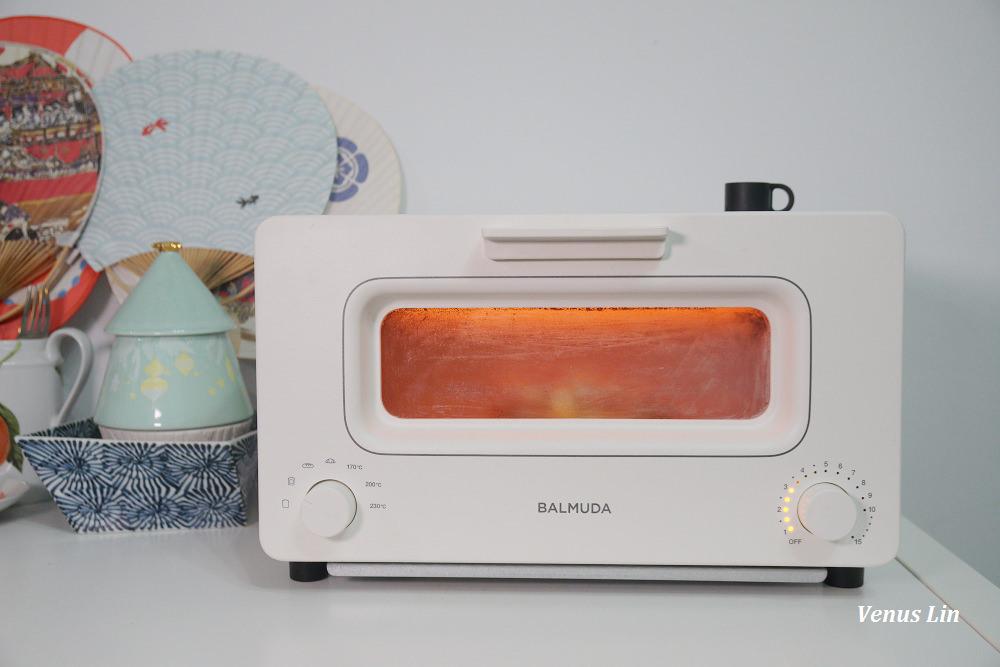 BALMUDA,烤吐司神器