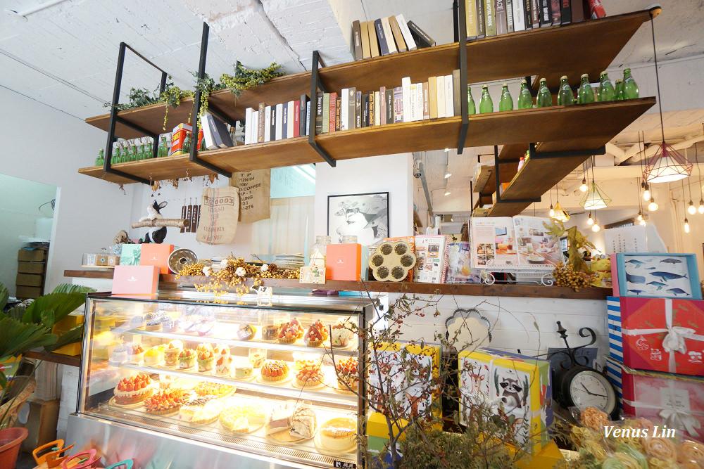 捷運善導寺站,Bonnie Sugar森林店,台北下午茶,捷運善導寺站咖啡館,捷運善導寺站甜點店