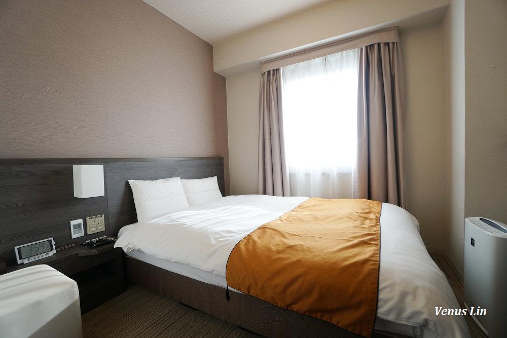 長崎|Dormy Inn長崎出島の湯,中華街1分鐘.免費溫泉大浴場及宵夜拉麵