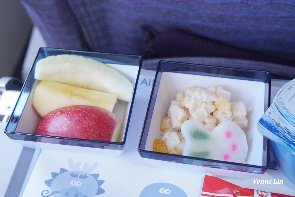 華航兒童餐,華航飛東京,華航B777,華航A330,華航飛機餐