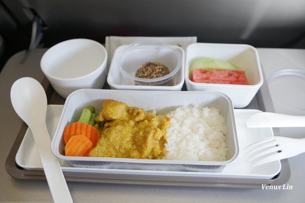 國泰航空飛名古屋,國泰航空特殊飛機餐,印度餐,猶太教餐,國泰航空