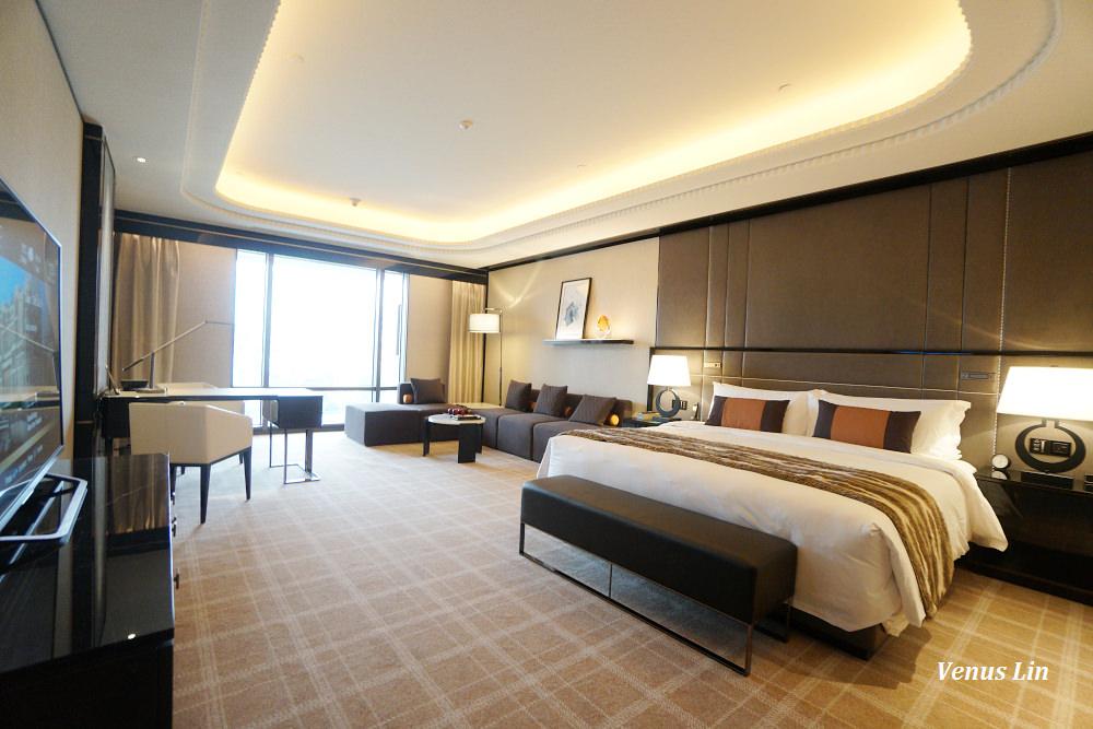 上海外灘飯店|上海蘇寧寶麗嘉酒店,住進外灘的豪宅家