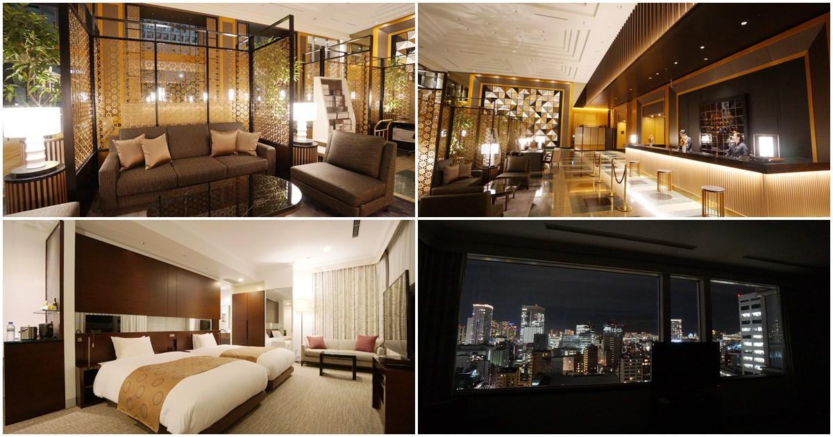 東京飯店|東京芝塞萊斯廷飯店,芝公園旁超唯美新飯店