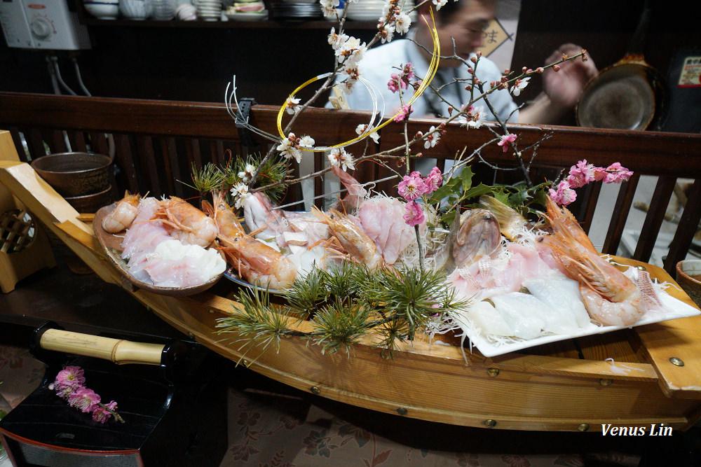 群馬高崎車站美食,美食みやま,高崎車站居酒屋,高崎車站晚餐,高崎車站日本料理