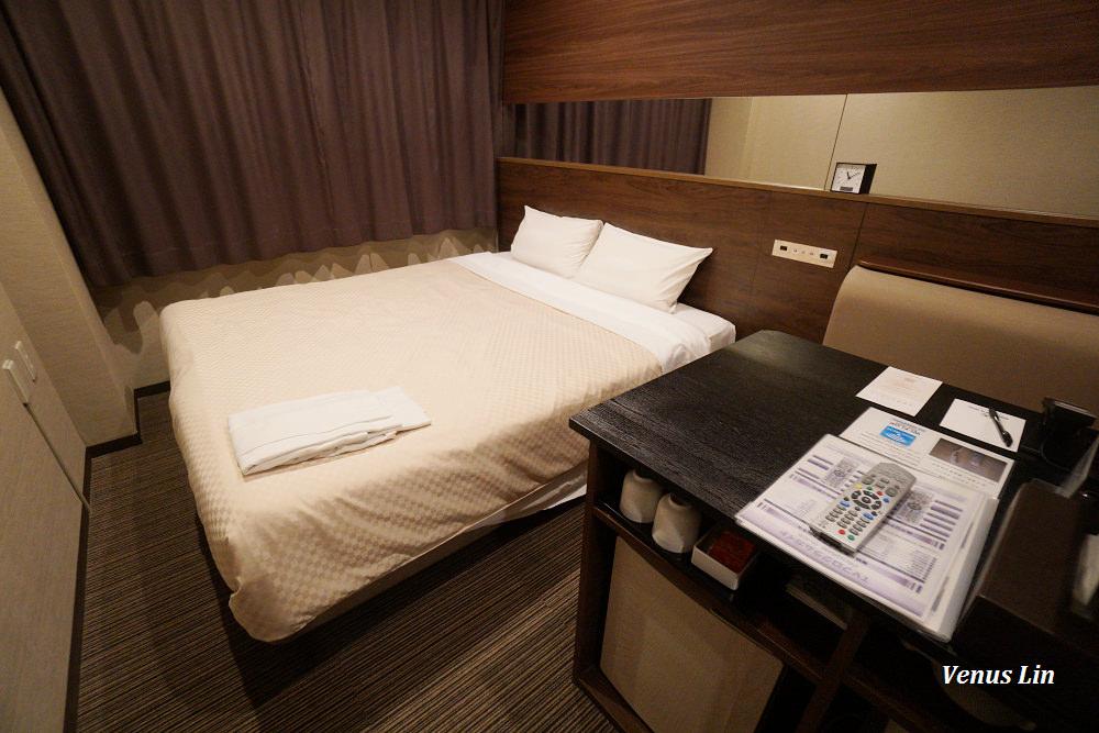 大阪飯店-心齋橋|大阪富士屋飯店,超平價商旅,地鐵長崛橋站走路5分鐘