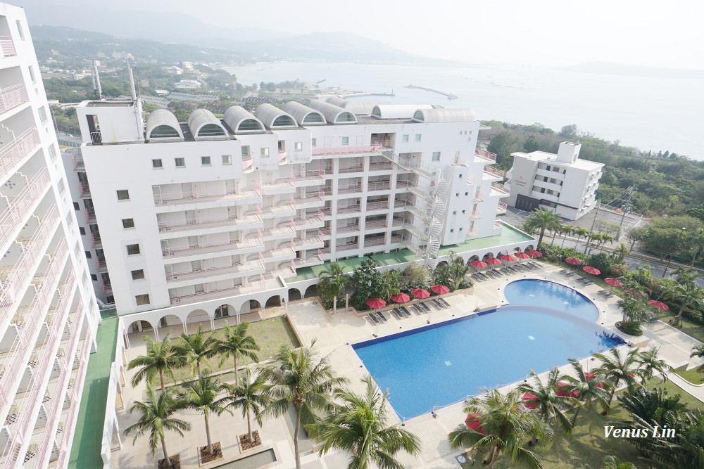 沖繩飯店-中部|沖繩MAHAINA健康度假飯店,海景飯店房間超大