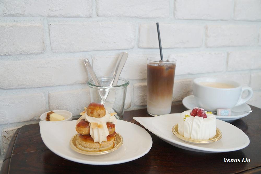 京都甜點,京都喝下午茶,Patisserie.S,京都必吃甜點